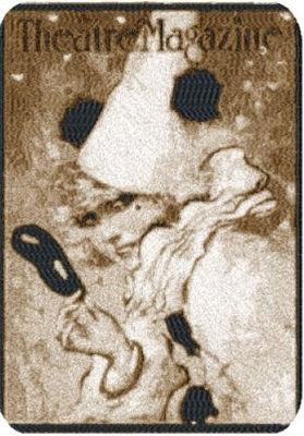 theatre magazine c.1920