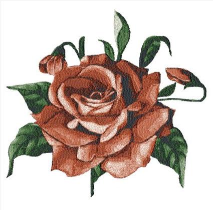 extra large rose 3005