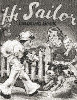 hi sailor