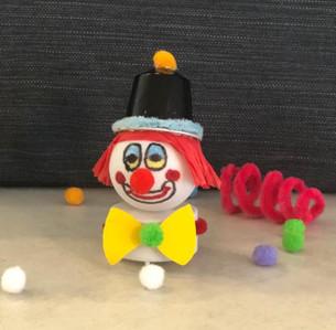 Clown Louno