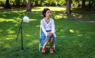 Begum Boyanci:vocals