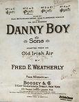 7.  Danny Boy sheet music cover.jpg