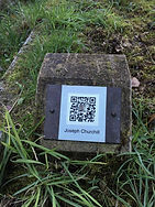 3 The QR Code mouted on stone.jpg
