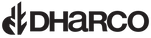 Dharco Logo Solo BLK.png