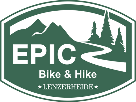 Epic Bike Lenzerheide