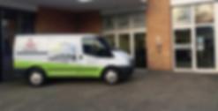 District12 GmbH Hol- und Bring Service
