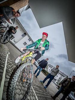 Bike Club aargauSüd Wettbewerb