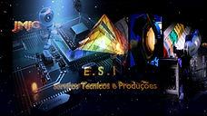 esijmjg serviços técnicos vídeo produtora treinamentos aulas cursos manutenção reparo zona leste