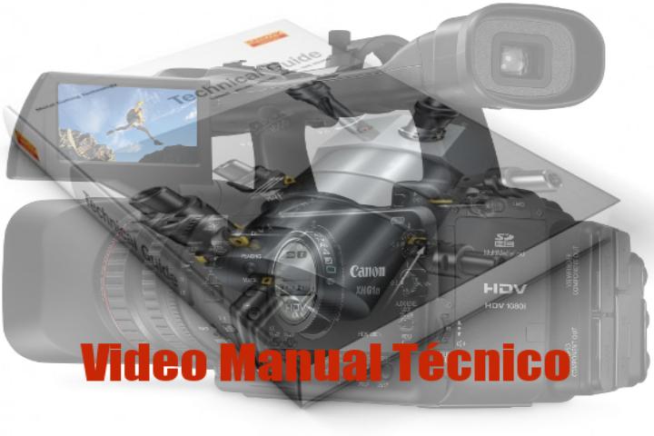 Vídeo Produtora Técnica