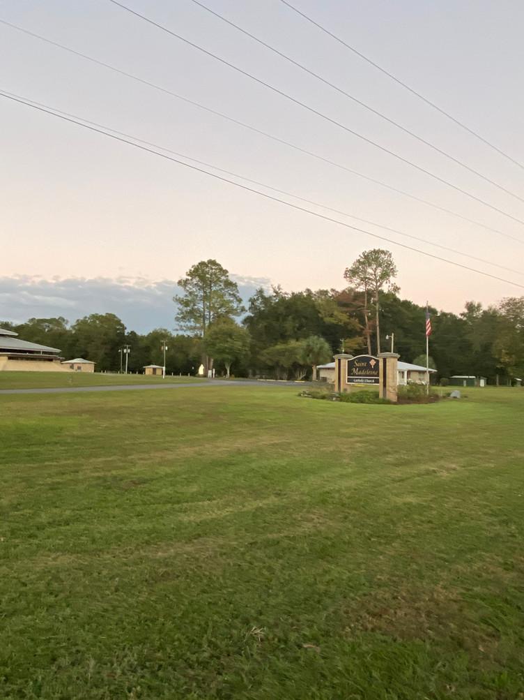 Campus Streetview