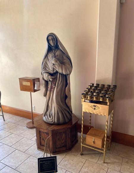 St Madeleine Sophie