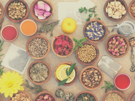 Ayurveda ~ Welcome to the Science of Life