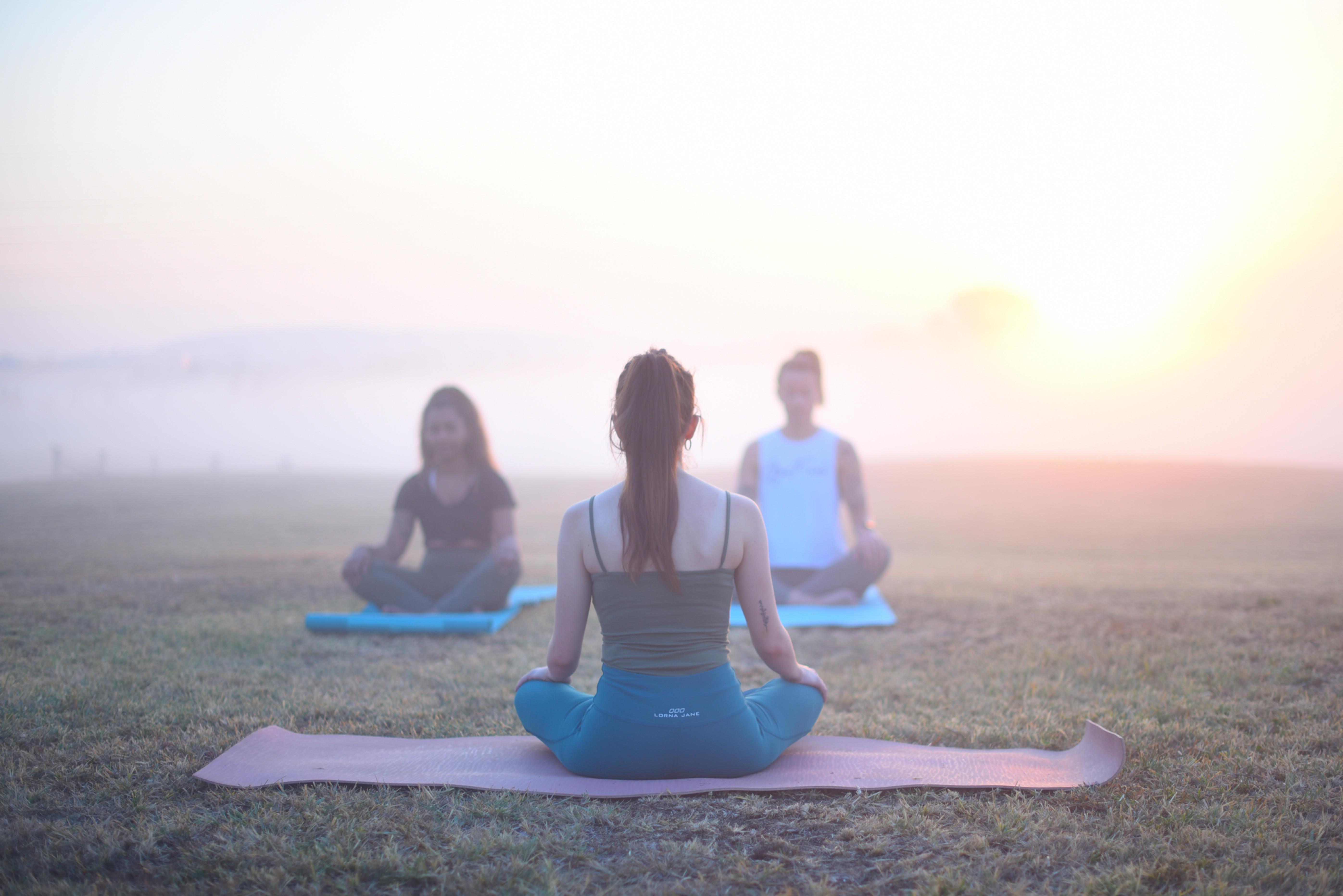 Sunrise Yoga - 6am