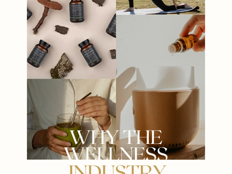 Why the wellness industry could be hindering your healing