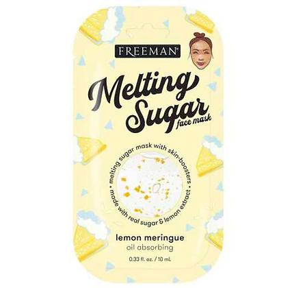 Mascarilla Facial Melting Sugar Lemon Meringue