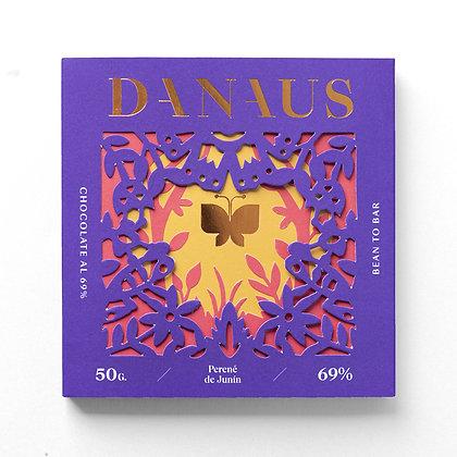 Perené de Junin - Chocolate al 69%