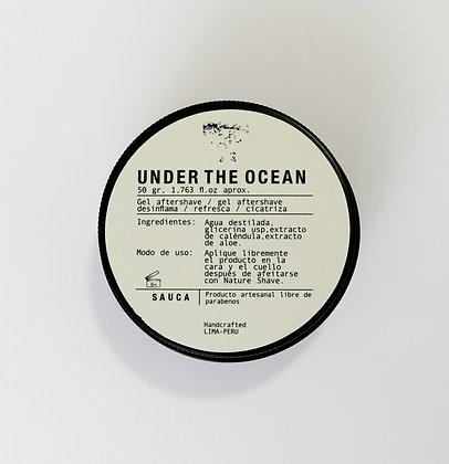 Gel After Shave - Under The Ocean