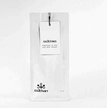 Bolsa de Café Molido