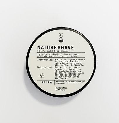 Balsamo para Barba - Nature Shave