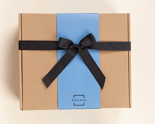 Caja Azul Francia