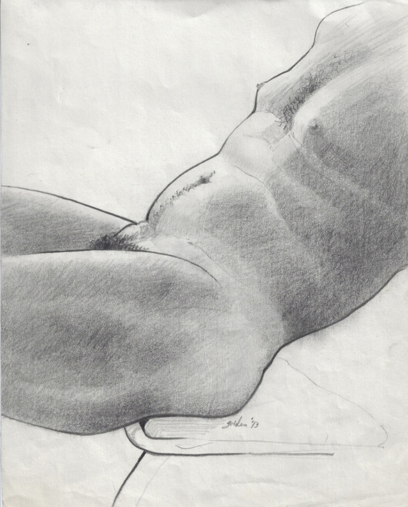 Chest to Thigh - 1973