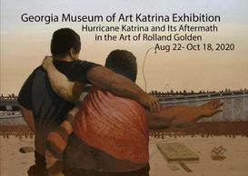 Georgia Museum of Art Katrina Exhibition