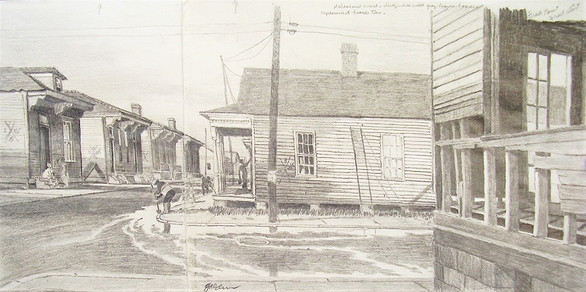 Link to Katrina Drawings