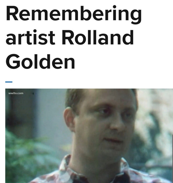 Coverage of Golden's Passing