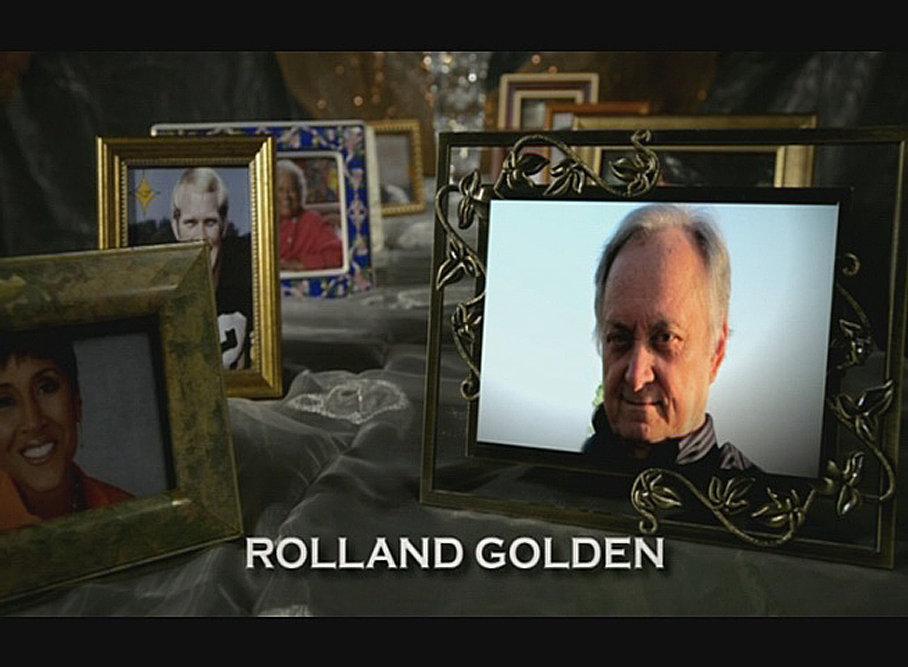 Rolland Golden LPB 2015