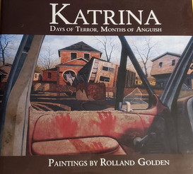 New Orleans Museum of Art Katrina Catalog