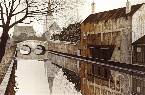 Memories of Chartres