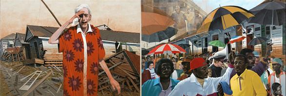 Historic New Orleans Collection Golden - Katrina 2020