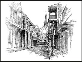 Orleans Street