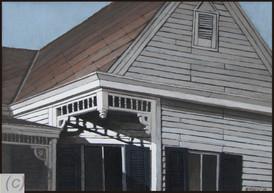 Natchez Cottage