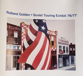 USSR Exhibition Catalog