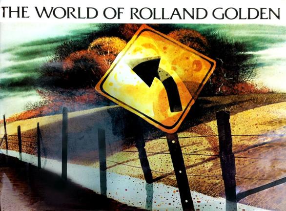 The World pf Rolland Golden