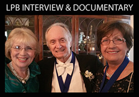 LA. Public Broadcasting Legends awards 2015 Documentary on Rolland Golden