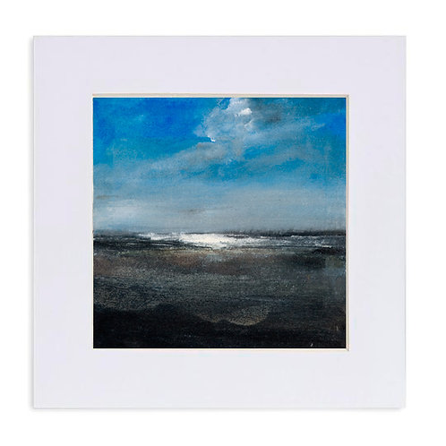 """Giclee Print of """"Tenby South"""""""
