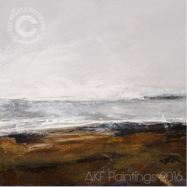 """Pembrokeshire Tide"" (115)"