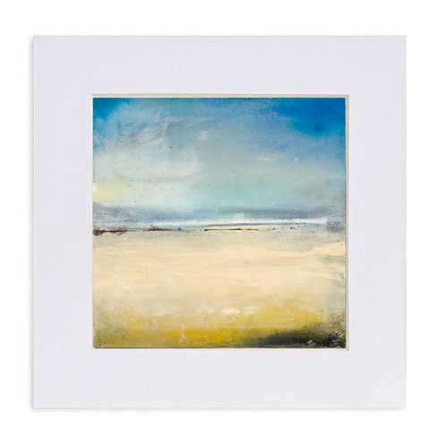 """Giclee Print of """"Midsummers Day, Dale"""""""