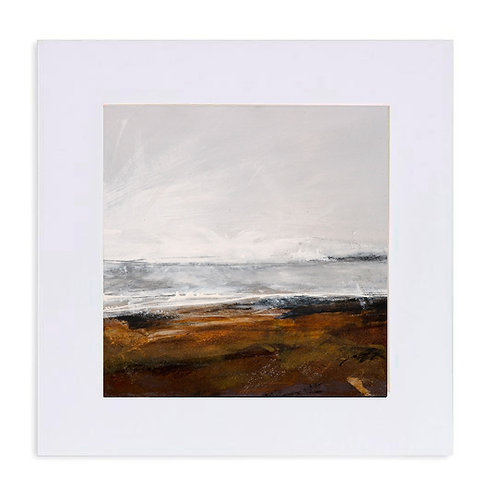 """Giclee Print of """"Pembrokeshire Tide"""""""