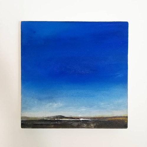 Original painting 'Summer Sky'