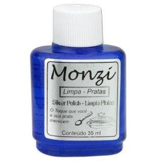 Limpa Pratas Monzi