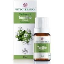 Óleo Essencial Tomilho Phytoterápica - 10ml