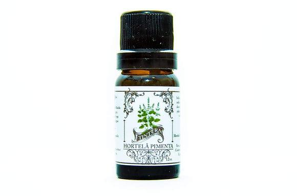 Elixir Tintura de Ervas -  Hortelã Pimenta