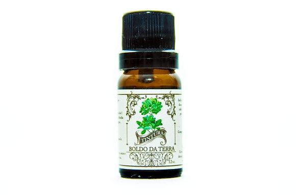 Elixir Tintura de Ervas -  Boldo da Terra