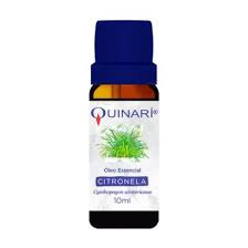 Óleo Essencial Citronela Quinarí - 10ml