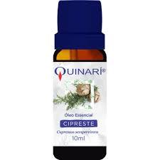 Óleo Essencial Cipreste Quinarí - 10ml
