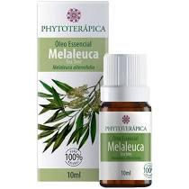Óleo Essencial Melaleuca Phytoterápica - 10ml