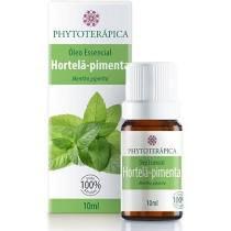 Óleo Essencial Hortelã Pimenta Phytoterápica - 10ml